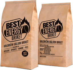 Best Energy Briquette